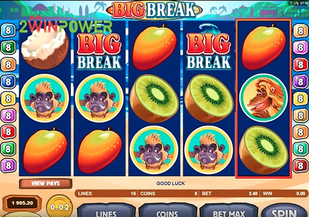 microgaming big break 15072187506453 image