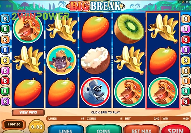 microgaming big break 15072187510761 image