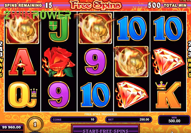 microgaming burning desire 15078219808824 image