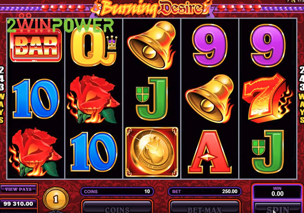microgaming burning desire 15078219810456 image