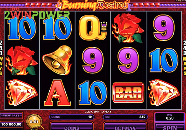 microgaming burning desire 15078219821908 image