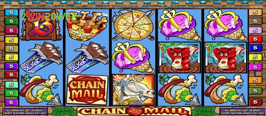 microgaming chain mail 15072988465172 image