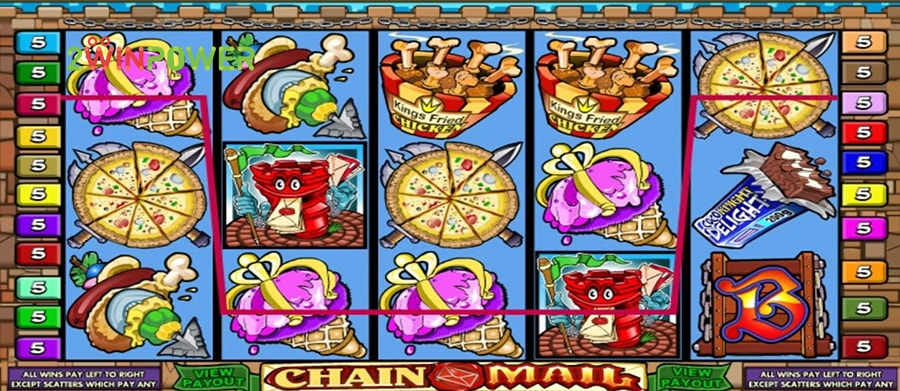 microgaming chain mail 15072988482555 image