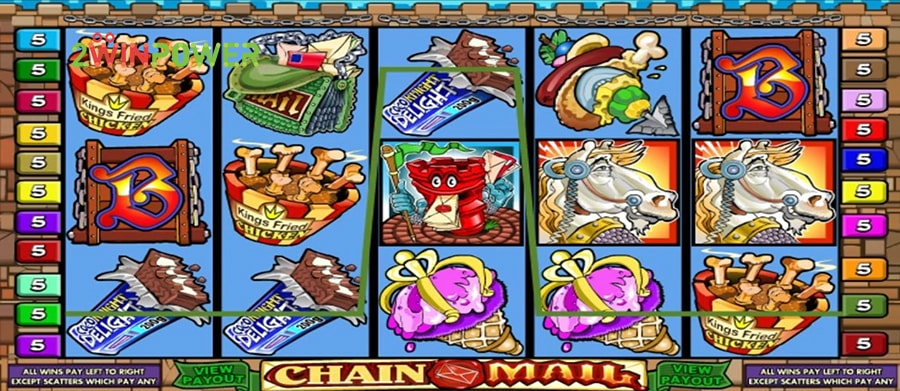 microgaming chain mail 1507298849167 image