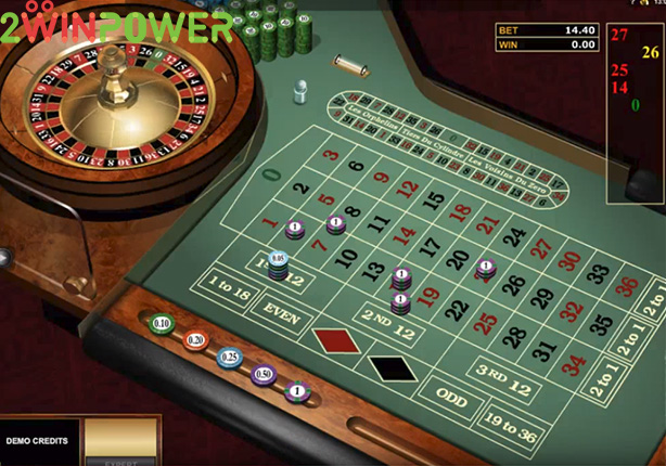 microgaming euro roulette gold 15081523682735 image