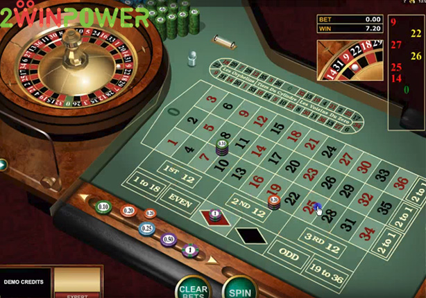 microgaming euro roulette gold 15193119285151 image
