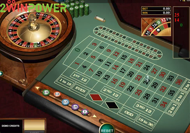microgaming euro roulette gold 15193119286987 image