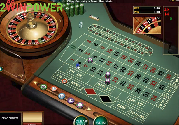 microgaming euro roulette gold 15193119290562 image