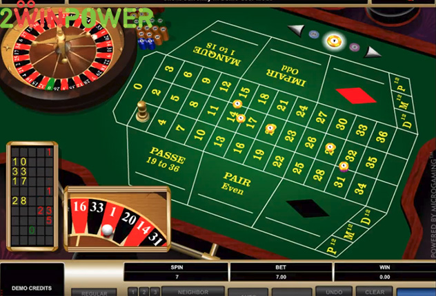 microgaming french roulette 15081641364027 image