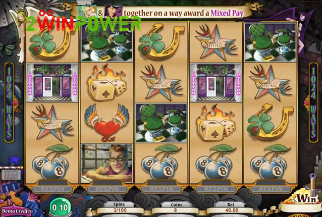 microgaming hot ink 15083337852074 image