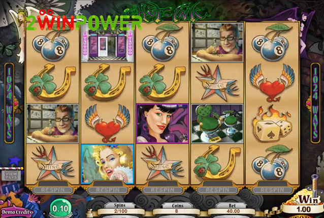 microgaming hot ink 15083337853635 image