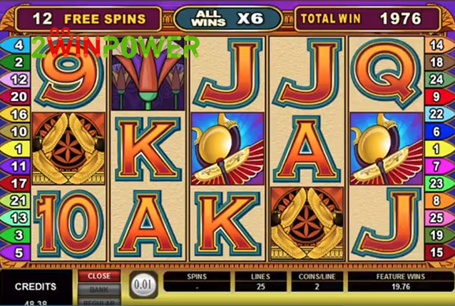 microgaming isis 15084185102524 image