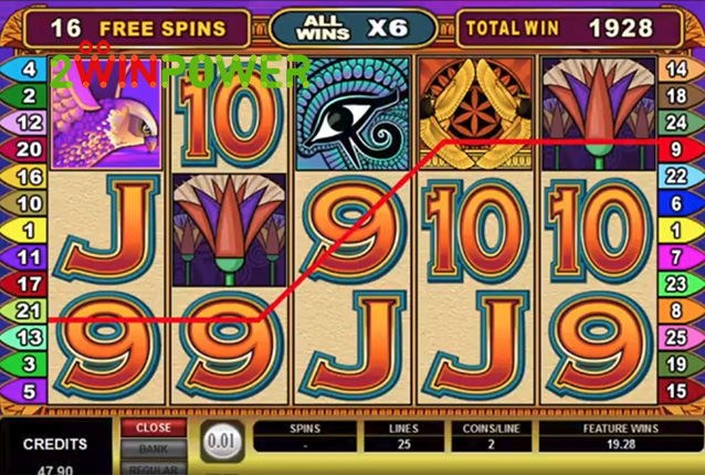microgaming isis 15084185107381 image