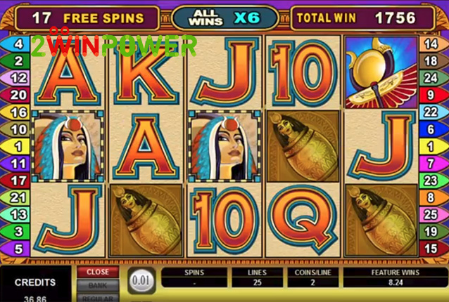 microgaming isis 15084185108995 image