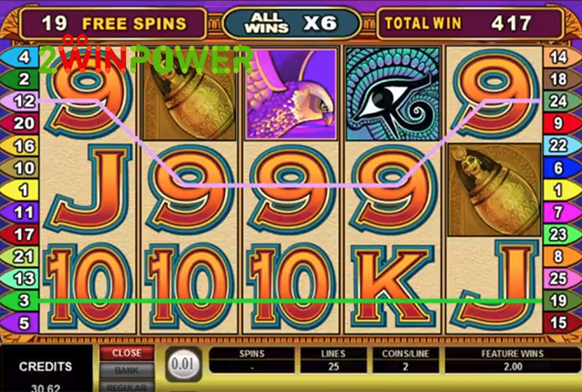 microgaming isis 15084185110633 image