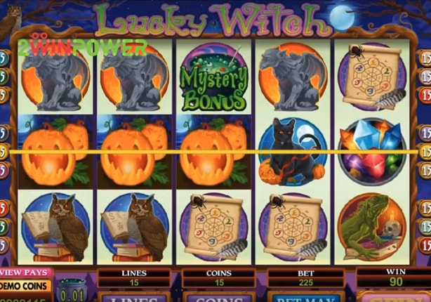 microgaming lucky witch 1507302432668 image