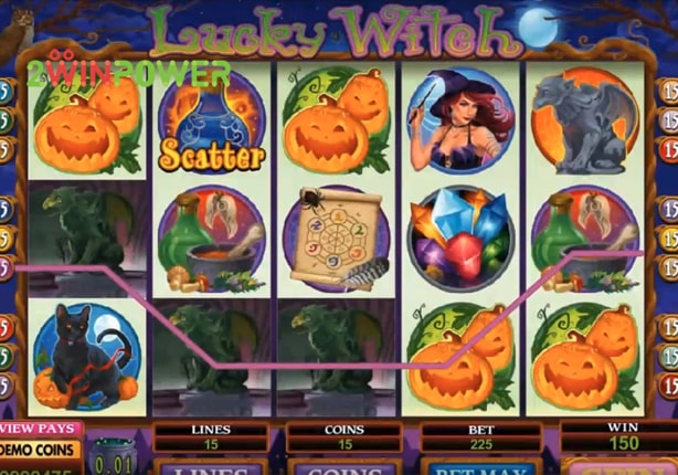 microgaming lucky witch 1507302433958 image