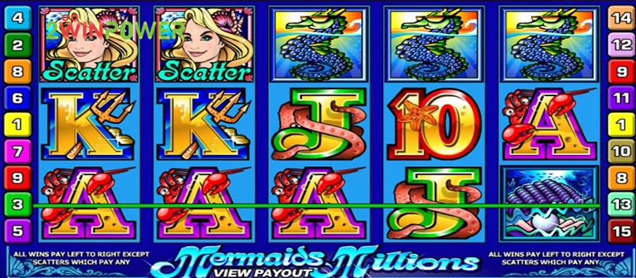 microgaming mermaids millions 15083964949566 image