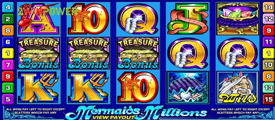 microgaming mermaids millions 15083964951196 image