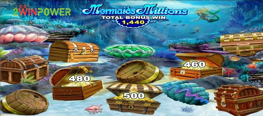 microgaming mermaids millions 15083964952793 image