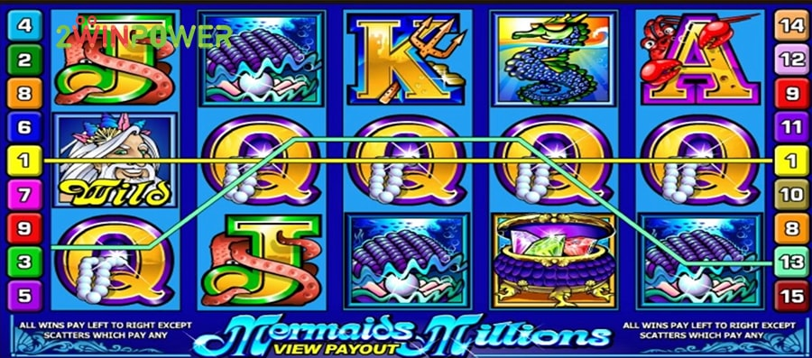 microgaming mermaids millions 15083964957942 image