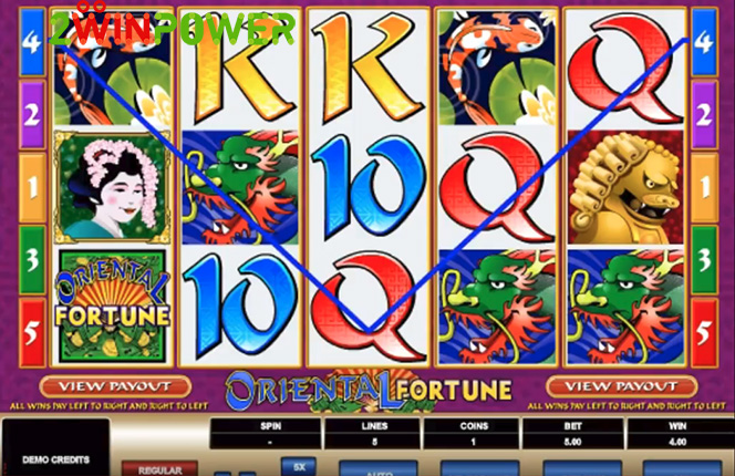 microgaming oriental fortune 15082411602016 image