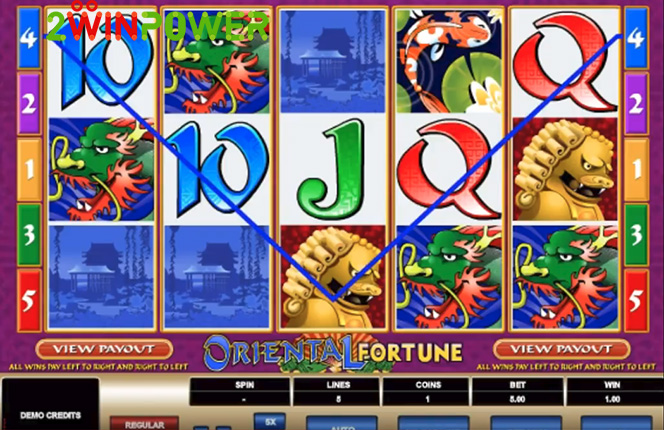 microgaming oriental fortune 15082411603759 image