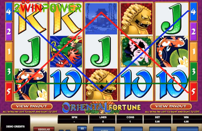microgaming oriental fortune 15082411605367 image