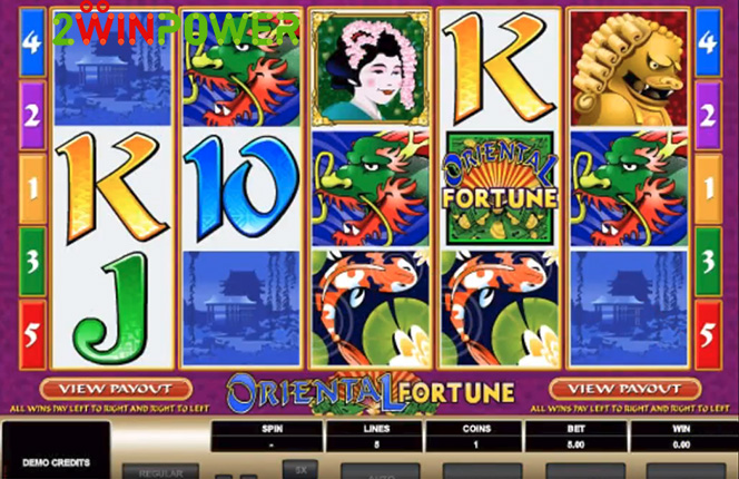 microgaming oriental fortune 15082411611975 image