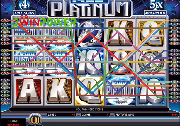 microgaming pure platinum 1508252755767 image