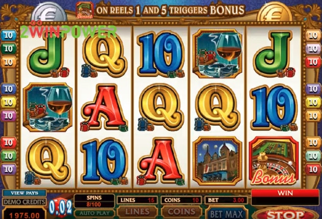 microgaming riviera riches 15073059984955 image