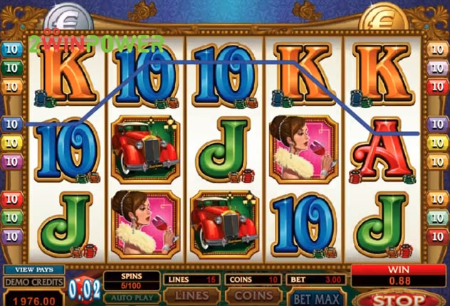 microgaming riviera riches 1507305999355 image