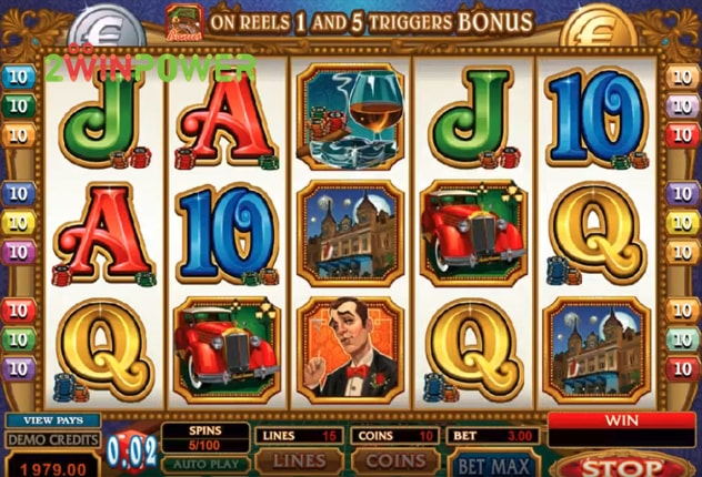 microgaming riviera riches 15073059997868 image