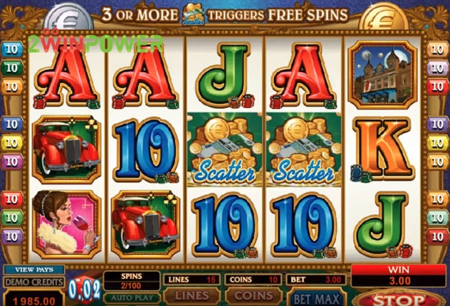 microgaming riviera riches 15073060006469 image
