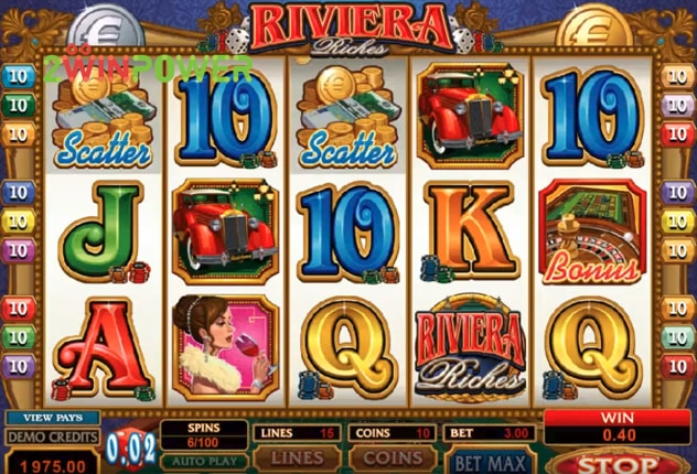 microgaming riviera riches 15073060010765 image