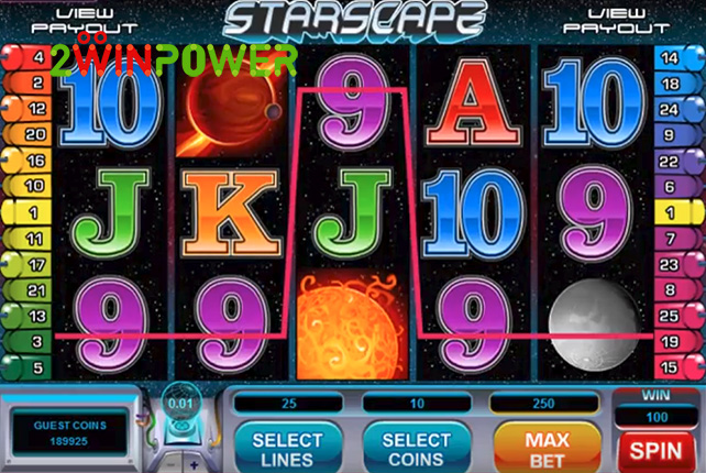 microgaming starscape 15084283162109 image