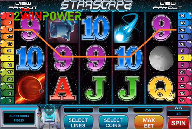 microgaming starscape 15084283165303 image