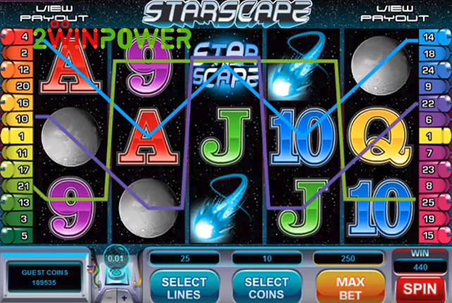 microgaming starscape 15084283166893 image