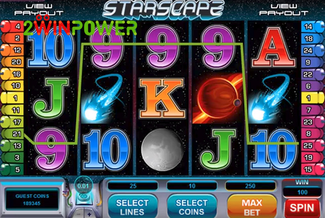 microgaming starscape 150842831685 image
