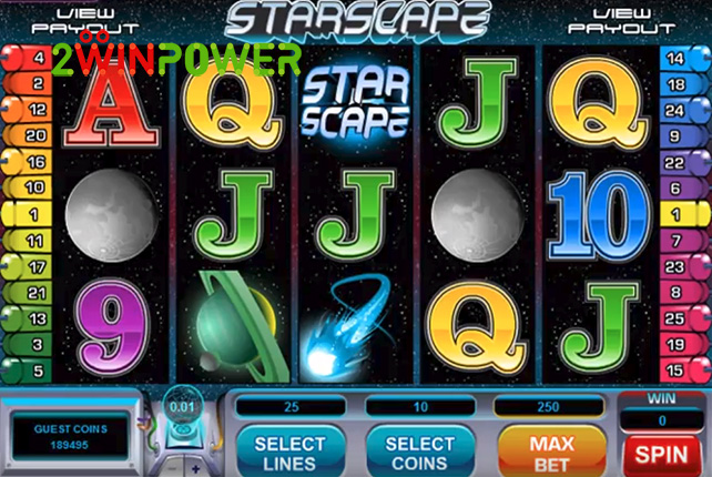 microgaming starscape 15084283170056 image