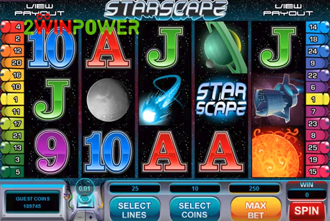 microgaming starscape 15084283171614 image