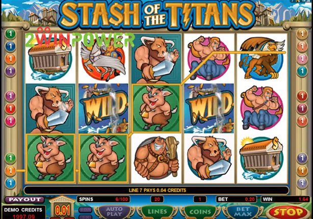 microgaming stash of the titans 15079028704529 image