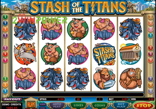 microgaming stash of the titans 15079028707763 image