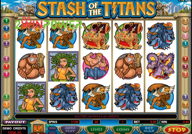 microgaming stash of the titans 15079028710993 image