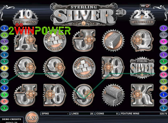 microgaming sterling silver 3d 15085008895823 image