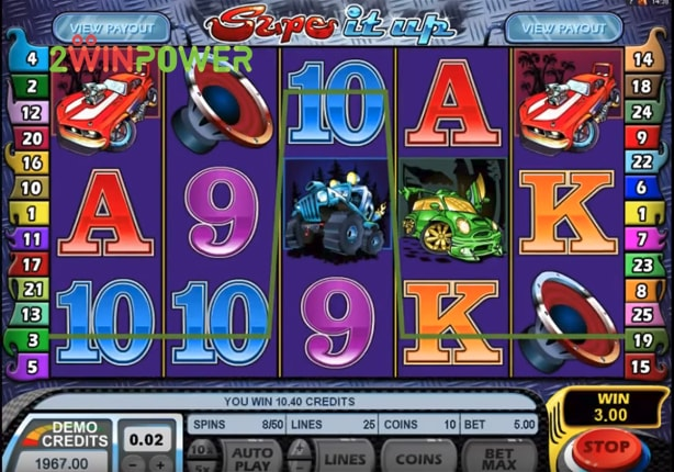 microgaming supe it up 15072961946116 image