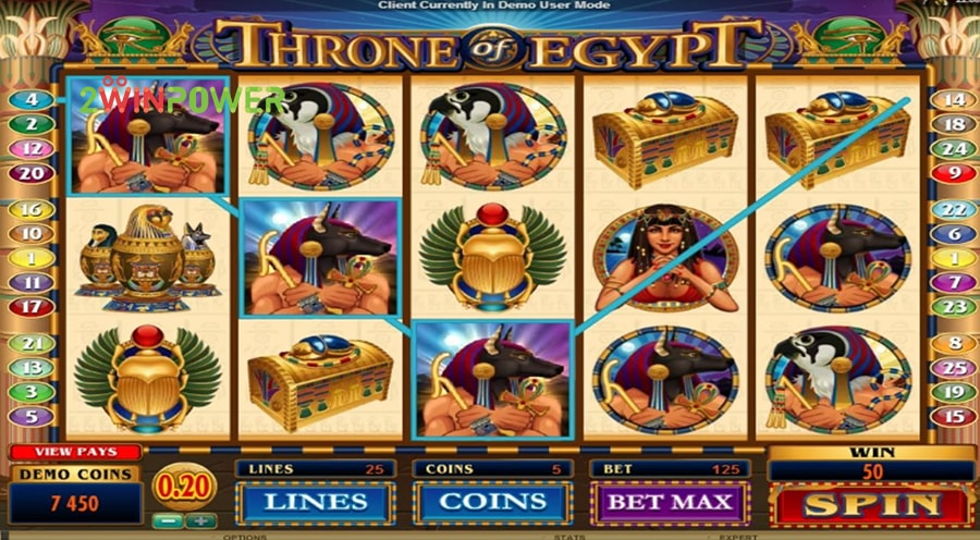 microgaming throne of egypt 1520090058095 image