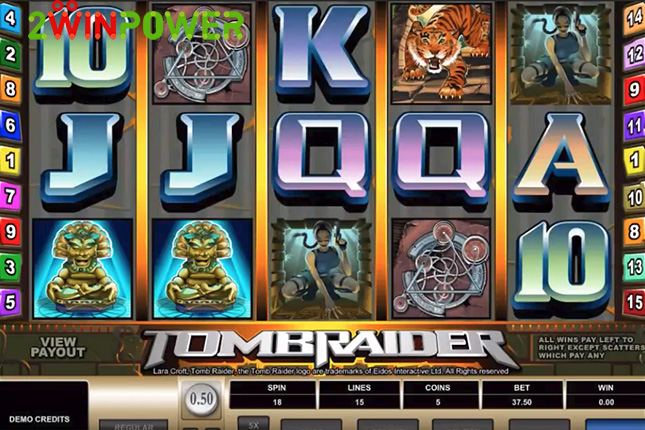 microgaming tomb raider 15084938625765 image