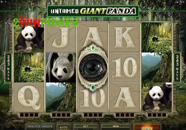microgaming untamed giant panda 15084849591571 image