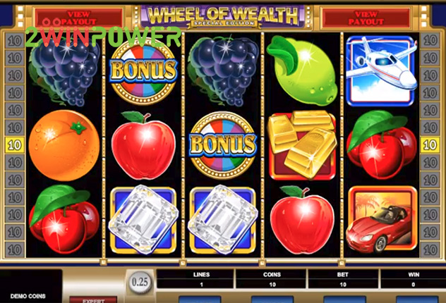 microgaming wheel of wealth special edition 1508158396321 image
